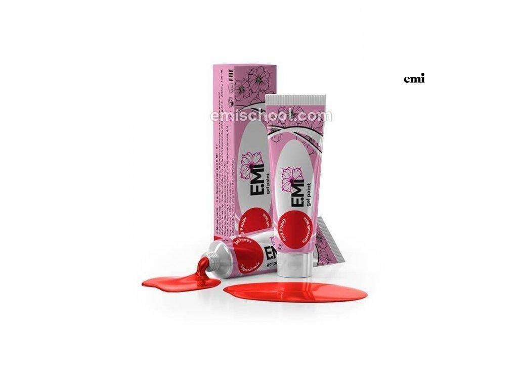 CLASSIC Red Poppy 5 ml.