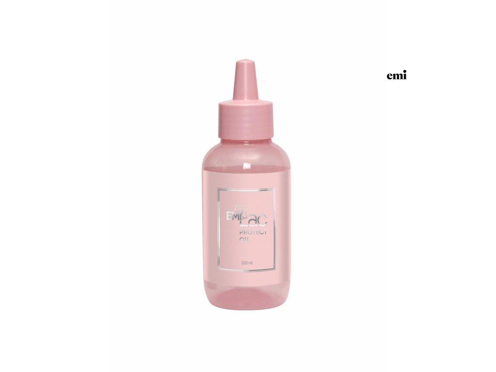 E.MiLac Cuticle Oil, Protect Oil, 100 ml