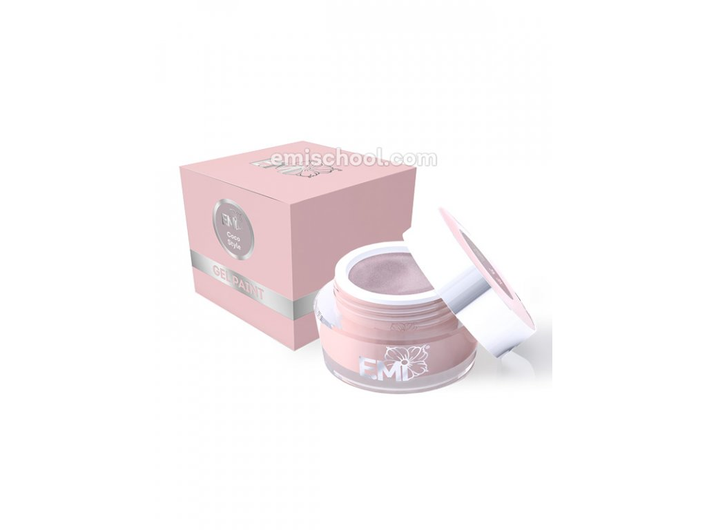 Stone Marble Coco style 5 ml.