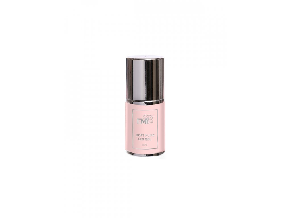 Soft Nude Gel, 15 ml
