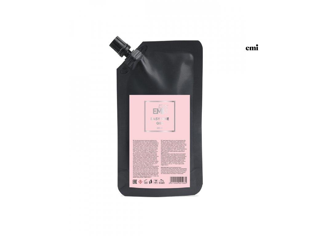 easy one gel in doypack with despenser, 100 ml