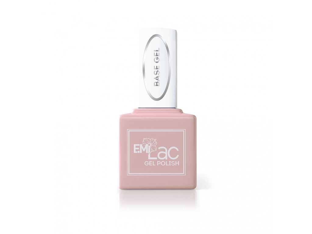 E.MiLac Top gel, 9 ml