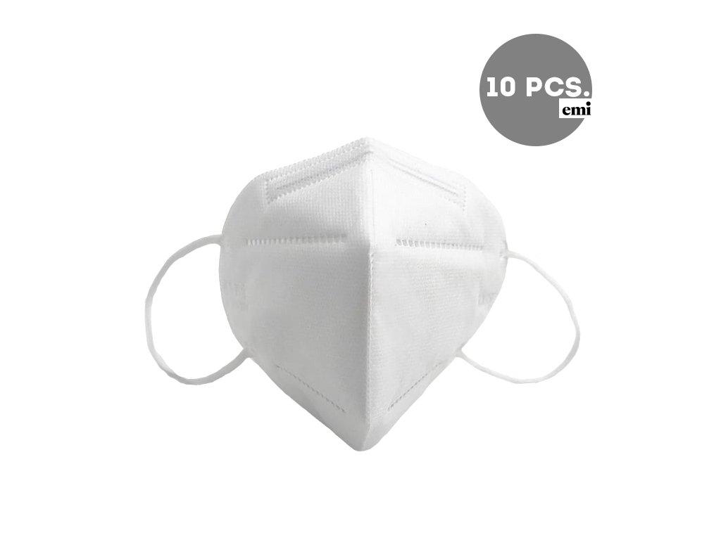 respirator 10pcs