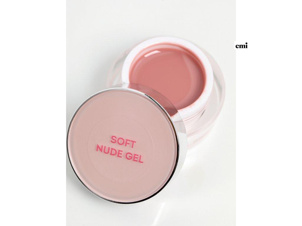 Soft Nude Gel1