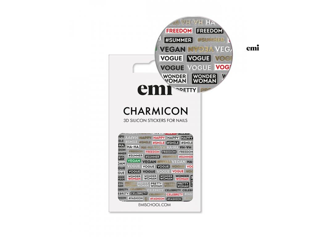 Charmicon #179 Phrases