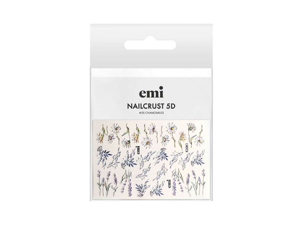 EN Nailcrust 5D 25