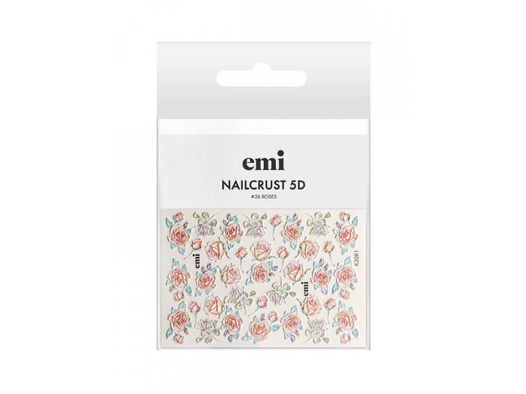 EN Nailcrust 5D 26