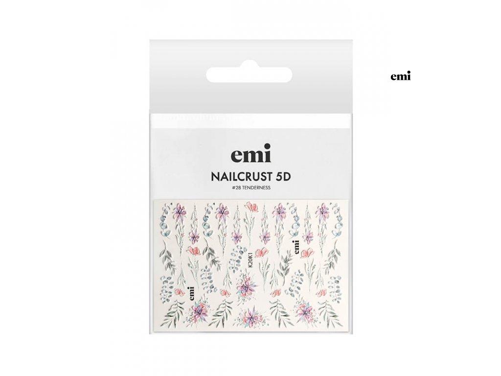 EN Nailcrust 5D 28