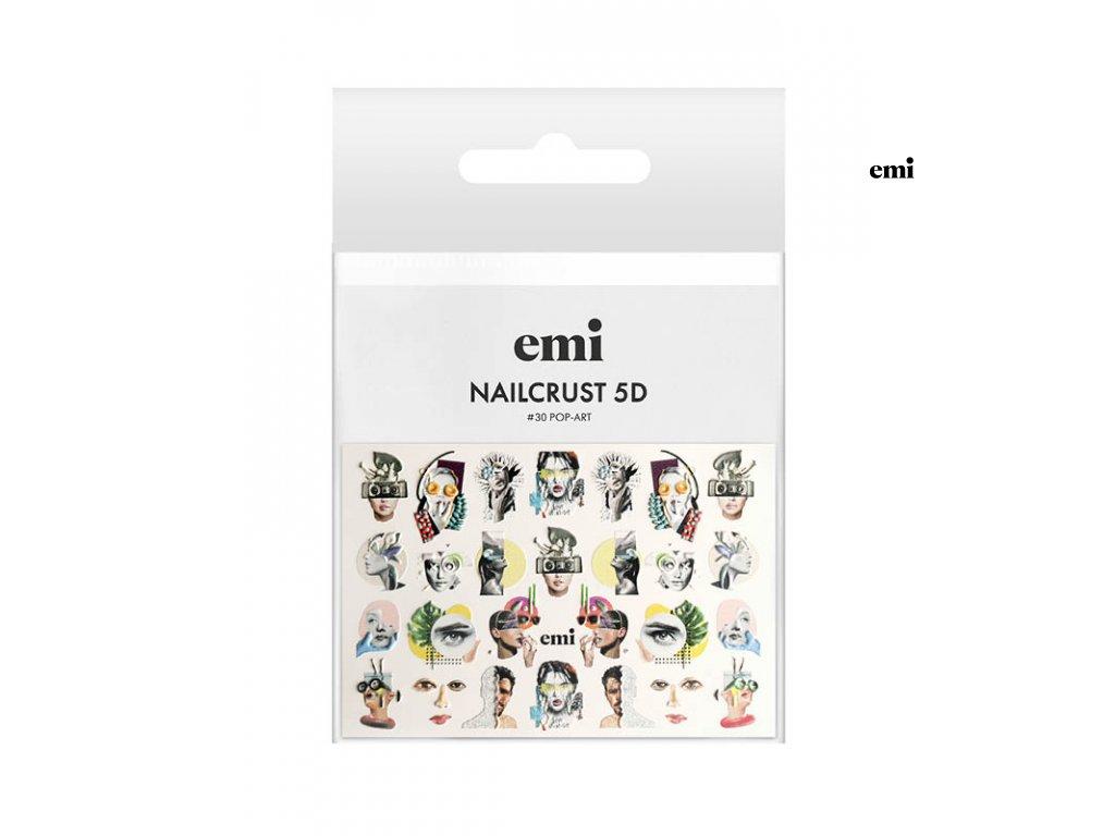 EN Nailcrust 5D 30