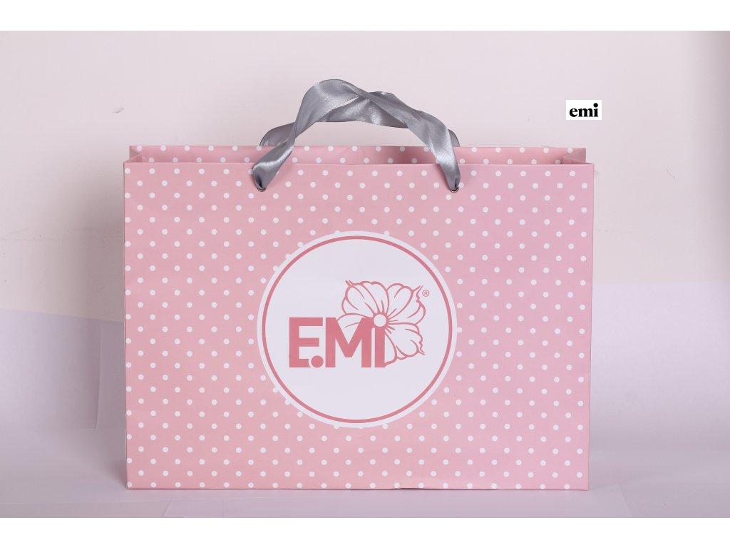 Papírová taška emi
