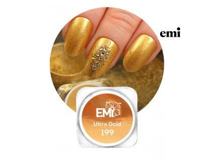 Pigment Ultra Gold #199