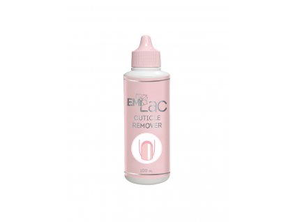 E.MiLac Cuticle Remover, 100 ml