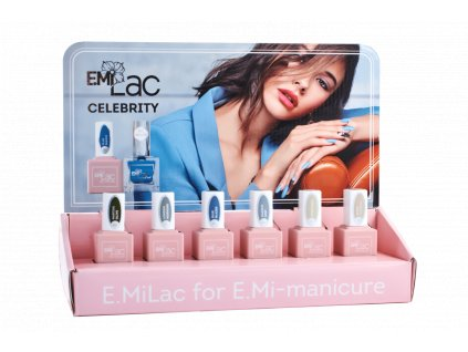 Display Ultra Strong and E.Milac Celebrity
