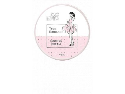 Hand and Body Cream Souffle True Romance 200 g.png