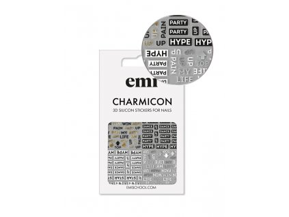 Charmicon #180 Hype