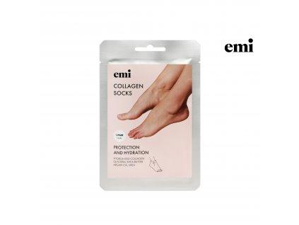 collagen socks pair inside (1)