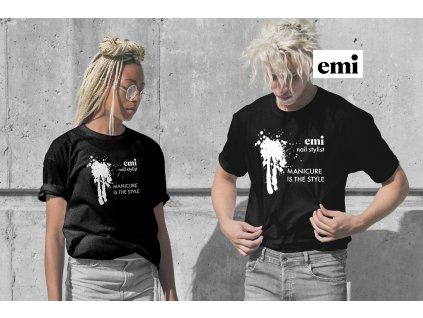 T Shirts Black