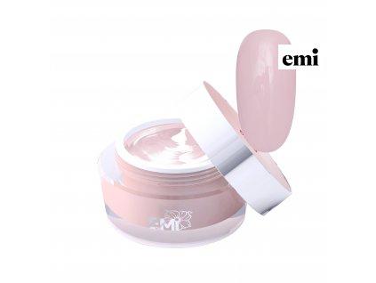 Soft Pink Jelly Gel open normalni pozadi