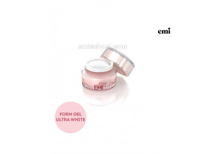 Form Gel Ultra White 5 g.