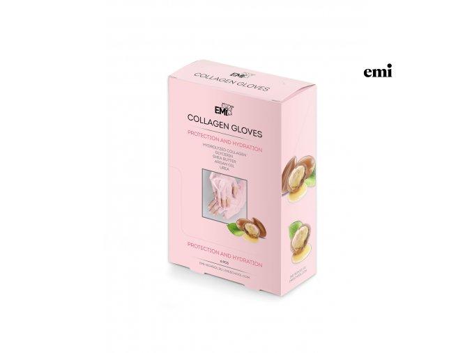 collagen gloves set