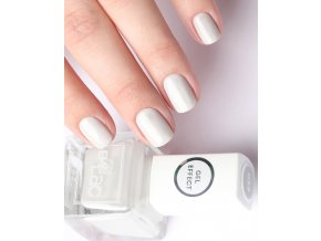 E.MiLac Gel Effect NP Whisper White #059, 9 ml.