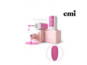 E.MiLac TG Shocking Pink #093, 9 ml.