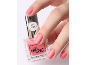 E.MiLac Gel Effect NP Barbie Style #086, 9 ml.