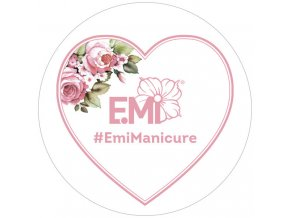 Label 50 mm E.Mi Manicure