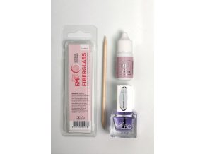 Repair manicure kit