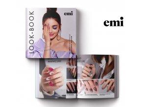 LOOK-BOOK E.Mi-Manicure Services Catalogue