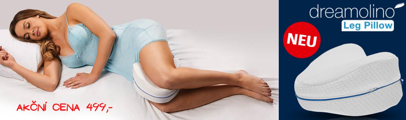 Dreamolino Leg Pillow