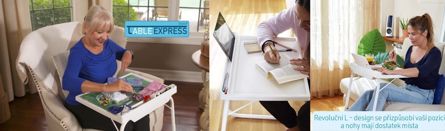 table expres