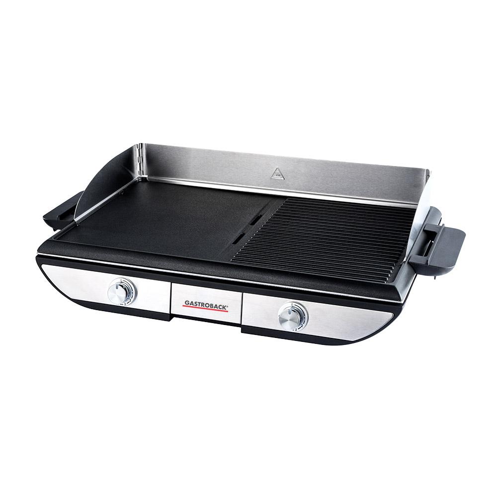 Stolní gril Advanced Pro BBQ Gastroback 42523