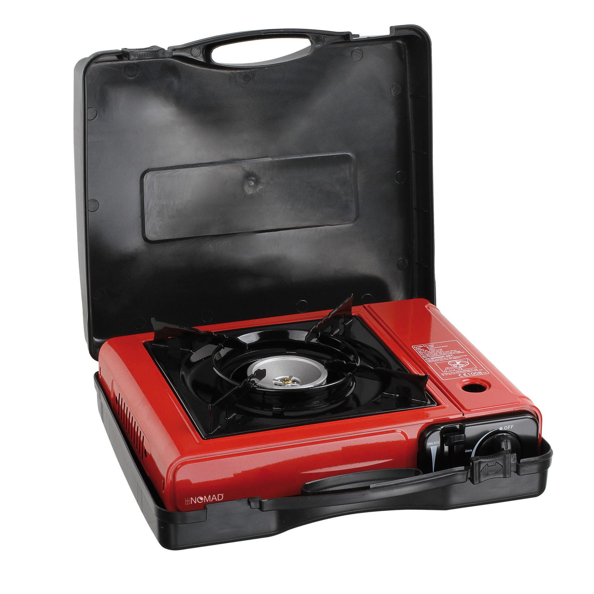 Plynový vařič Domoclip DOC178