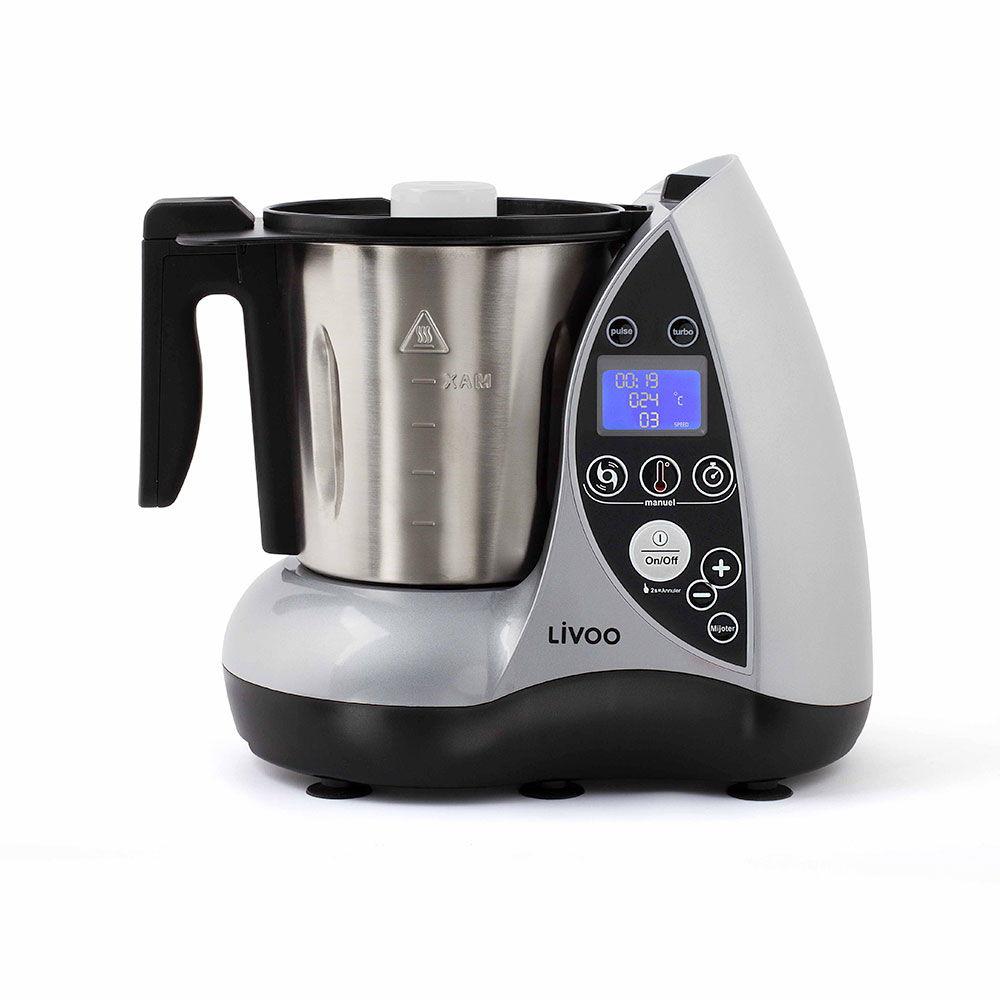 Kuchyňský robot Livoo DOP142