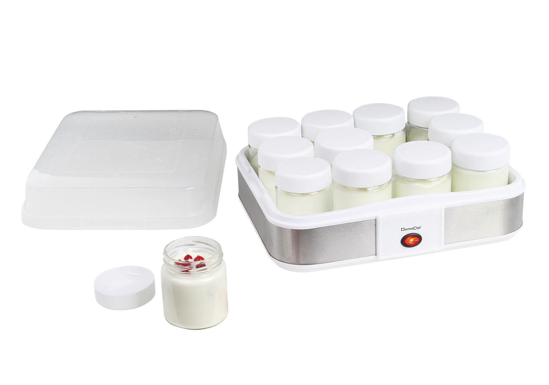 Jogurtovač Livoo DOP156