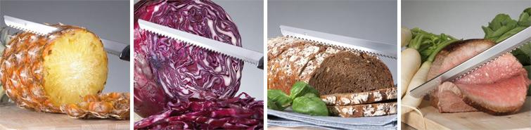 Elektrický nůž Gastroback 41600