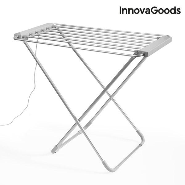 Skládací , elektrický sušák na prádlo Innova Goods V0100498