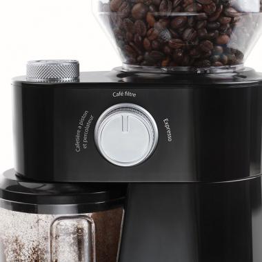 Elektrický mlýnek na kávu Domoclip DOD158