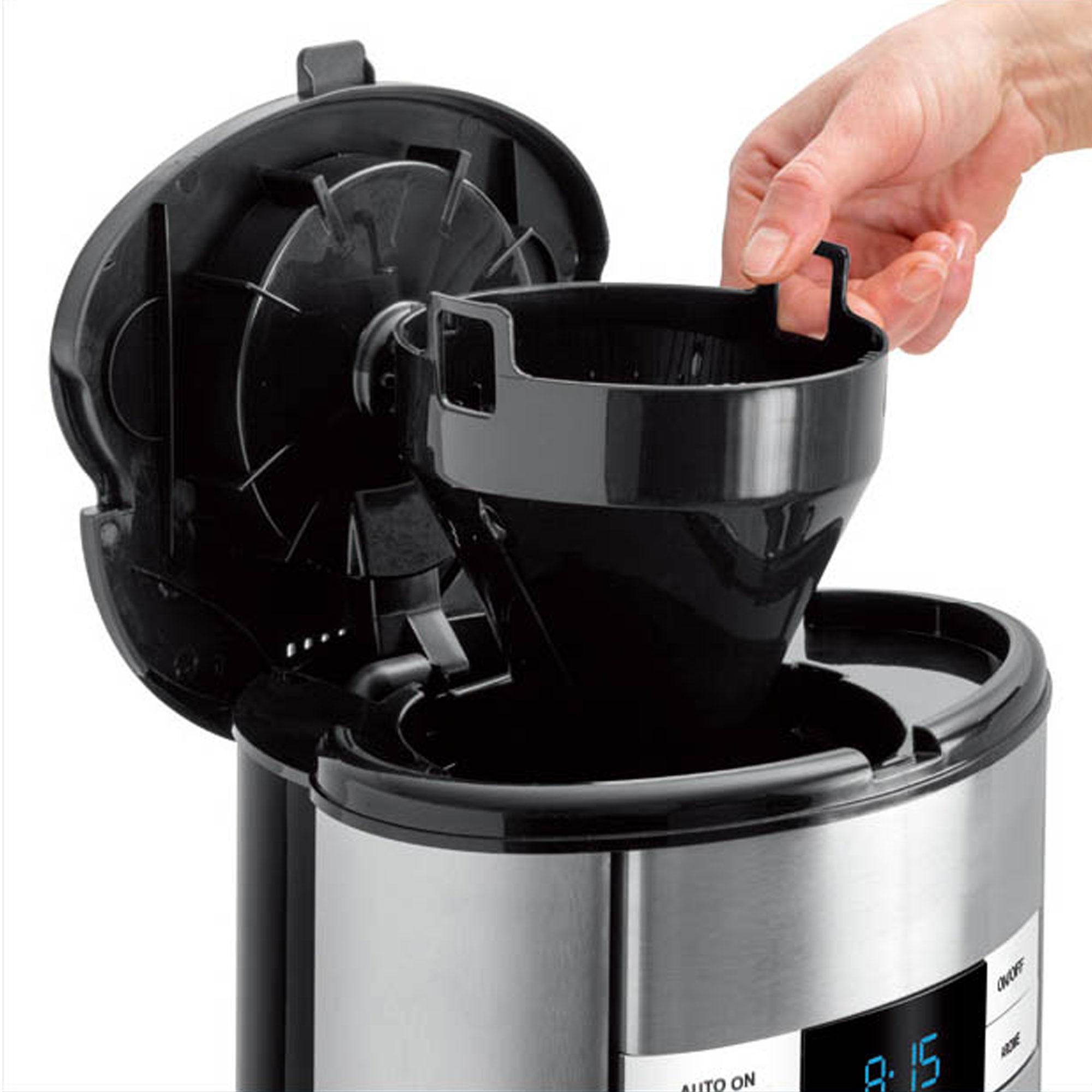 Digitální kávovar pro přípravu Gastroback 42704