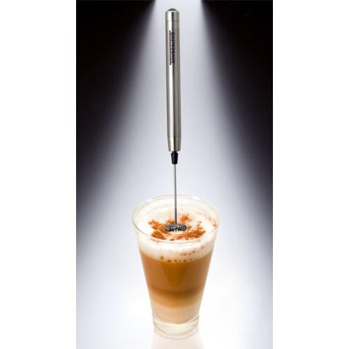 Nerezový pěnič mléka Gastroback 42215