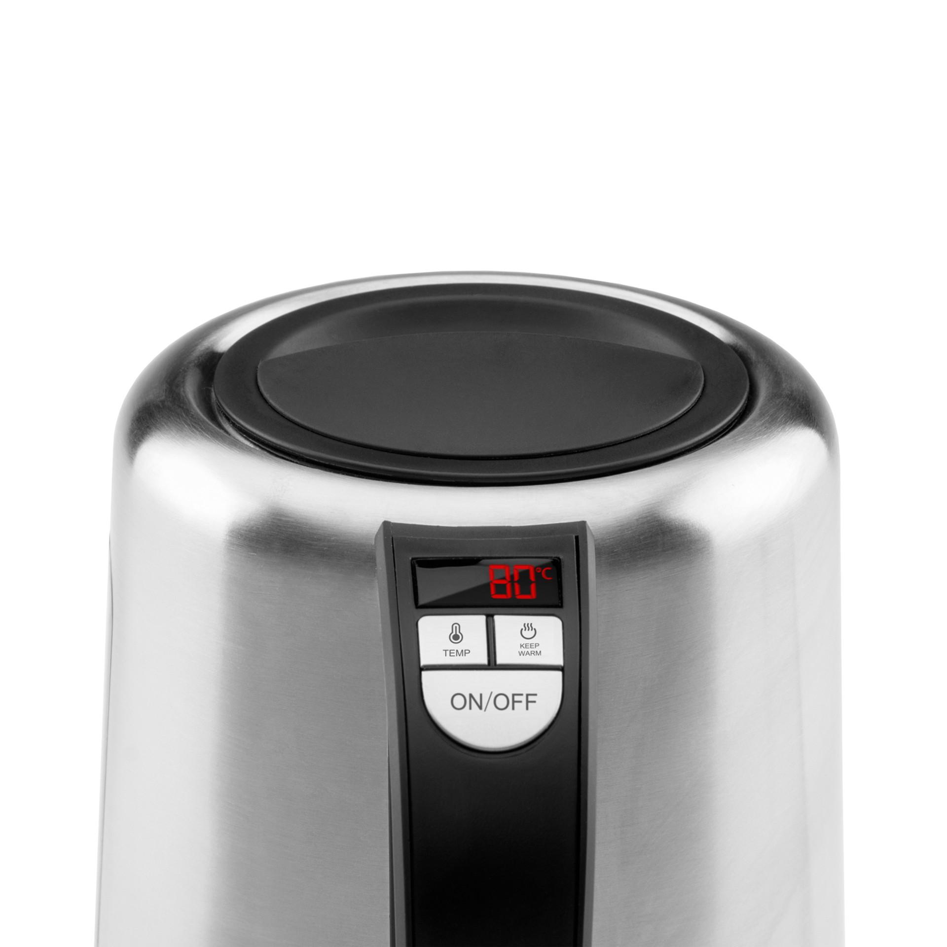Rychlovarná konvice s obsahem 1 litr Gastroback 42435