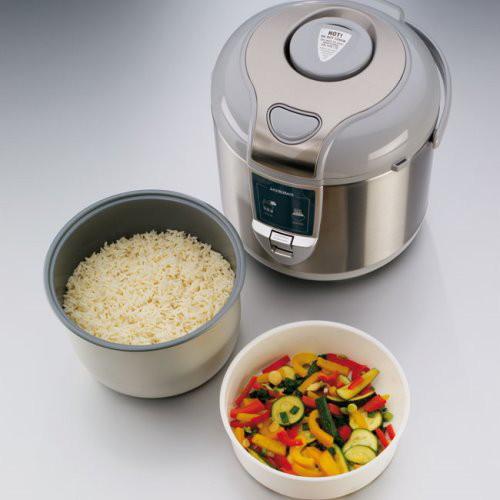 Rýžovar Gastroback 42518