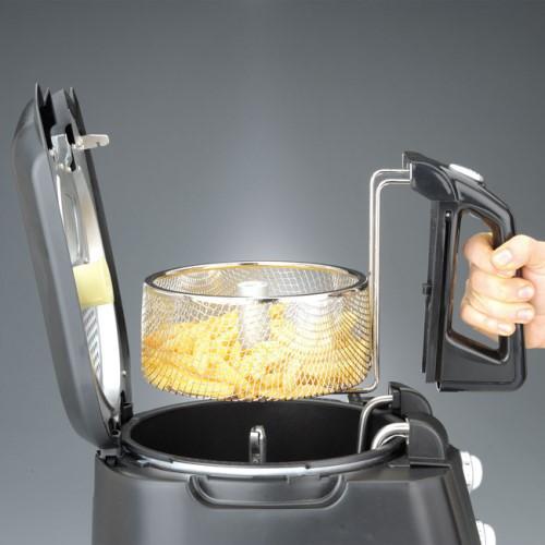 Fritéza Gastroback 42580