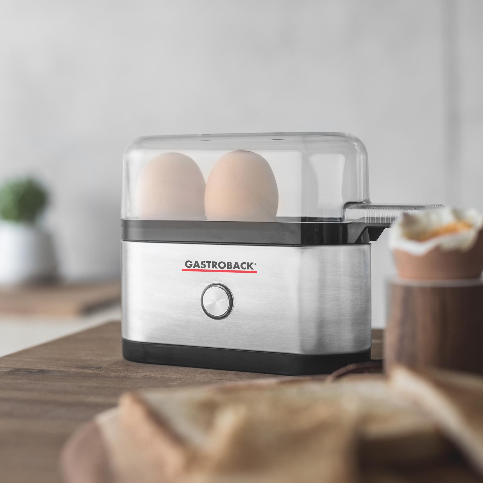 Vařič na vajíčka Gastroback 42800
