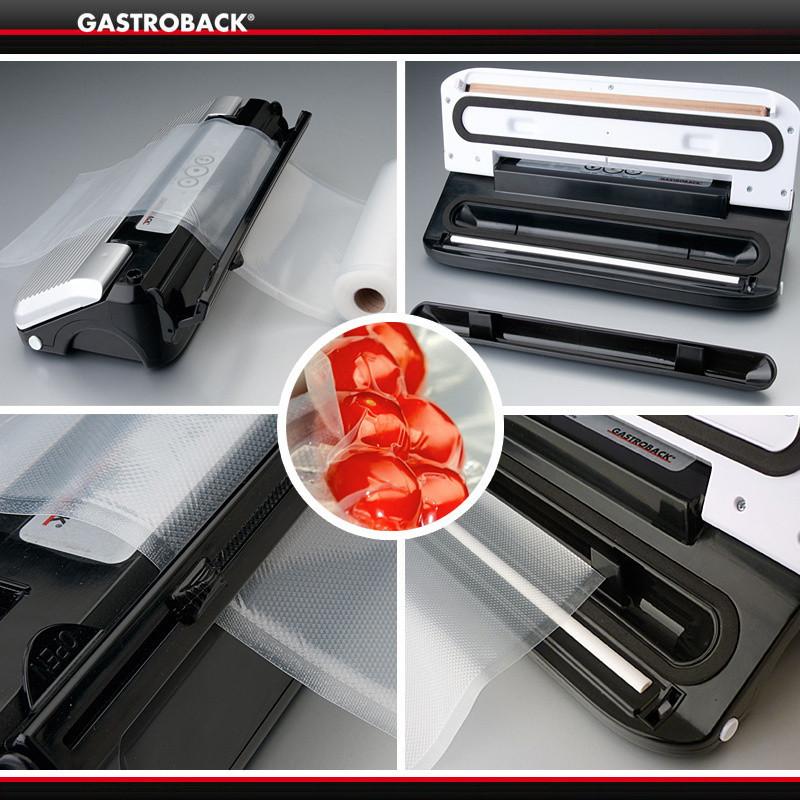 Vakuová balička Gastroback 46007