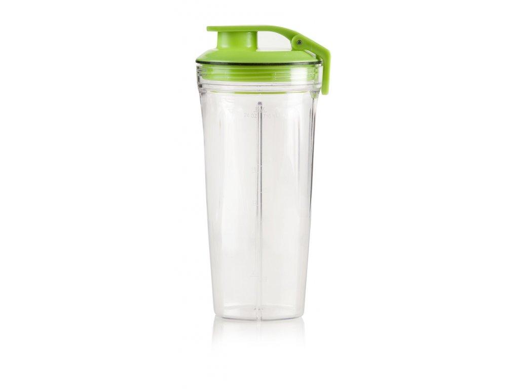 Velká láhev nutri mixéru DOMO - 710 ml