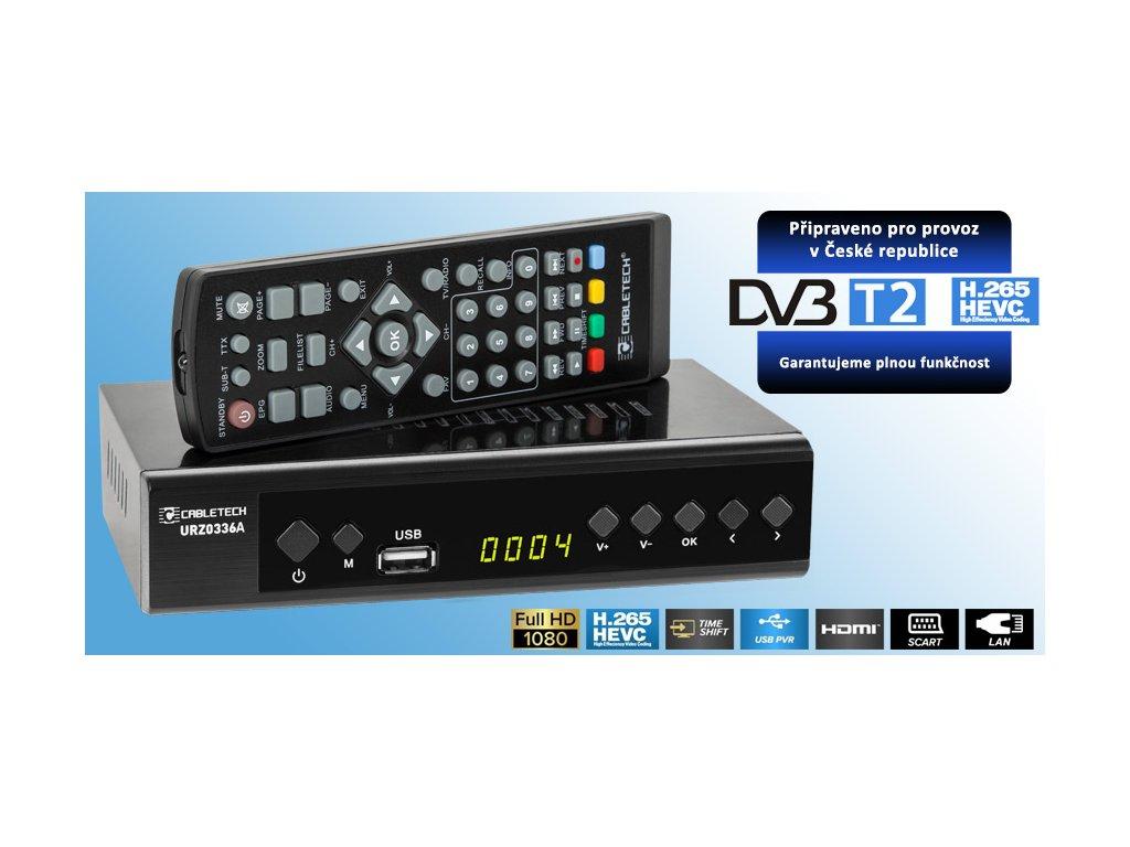 ROZBALENO - Cabletech URZ0336A