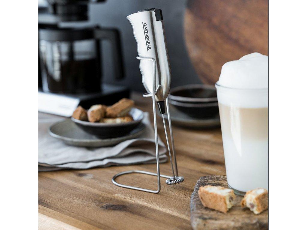 Pěnič mléka Gastroback 42219