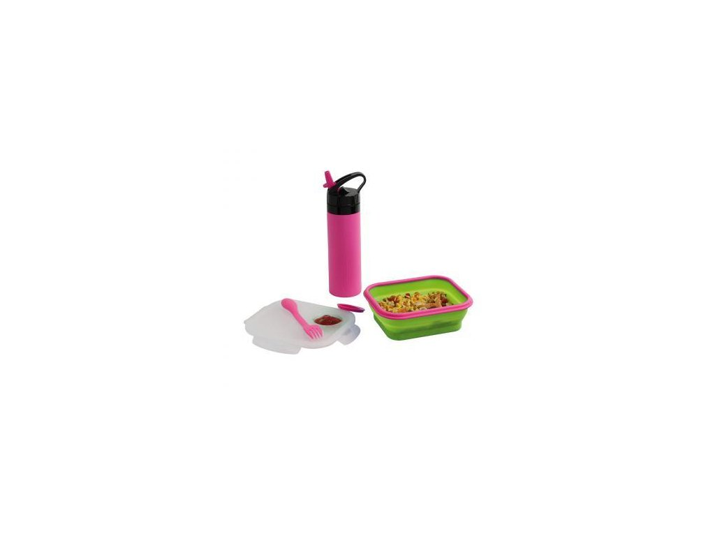 Lunchbox s láhví BeNomad MEN326P